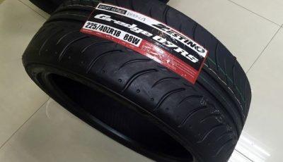 教你看懂汽车轮胎规格缩略图