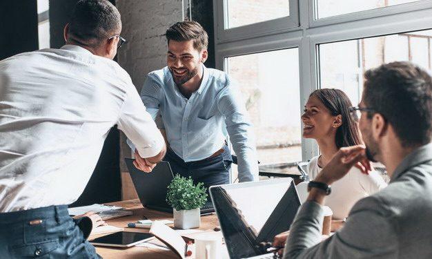 职场新鲜人注意、公司菜鸟必看的办公室生存基本5项铁则!缩略图