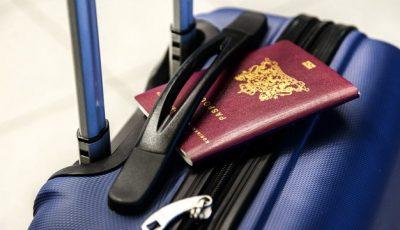 泰州市普通护照签发护照变更加注指南缩略图